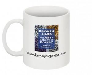 broken lines cup