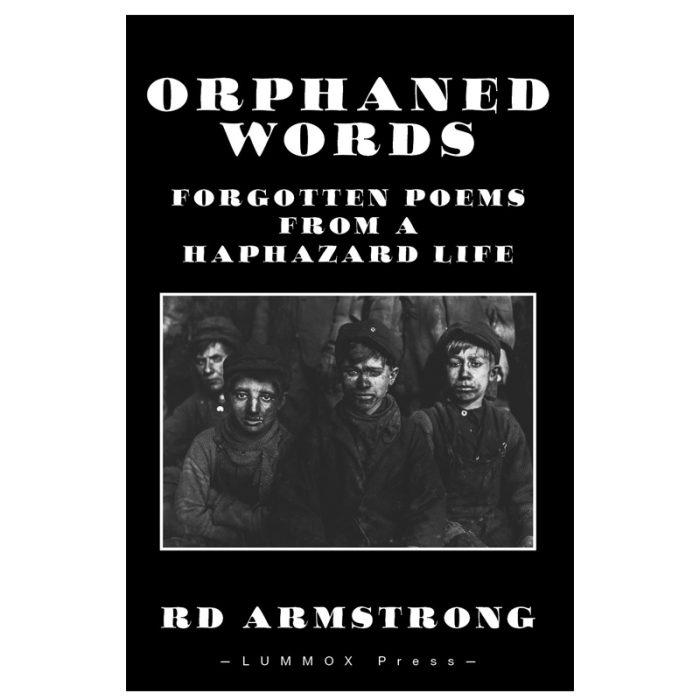 orphaned book