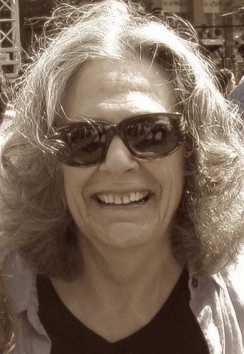 Angela Mankiewicz
